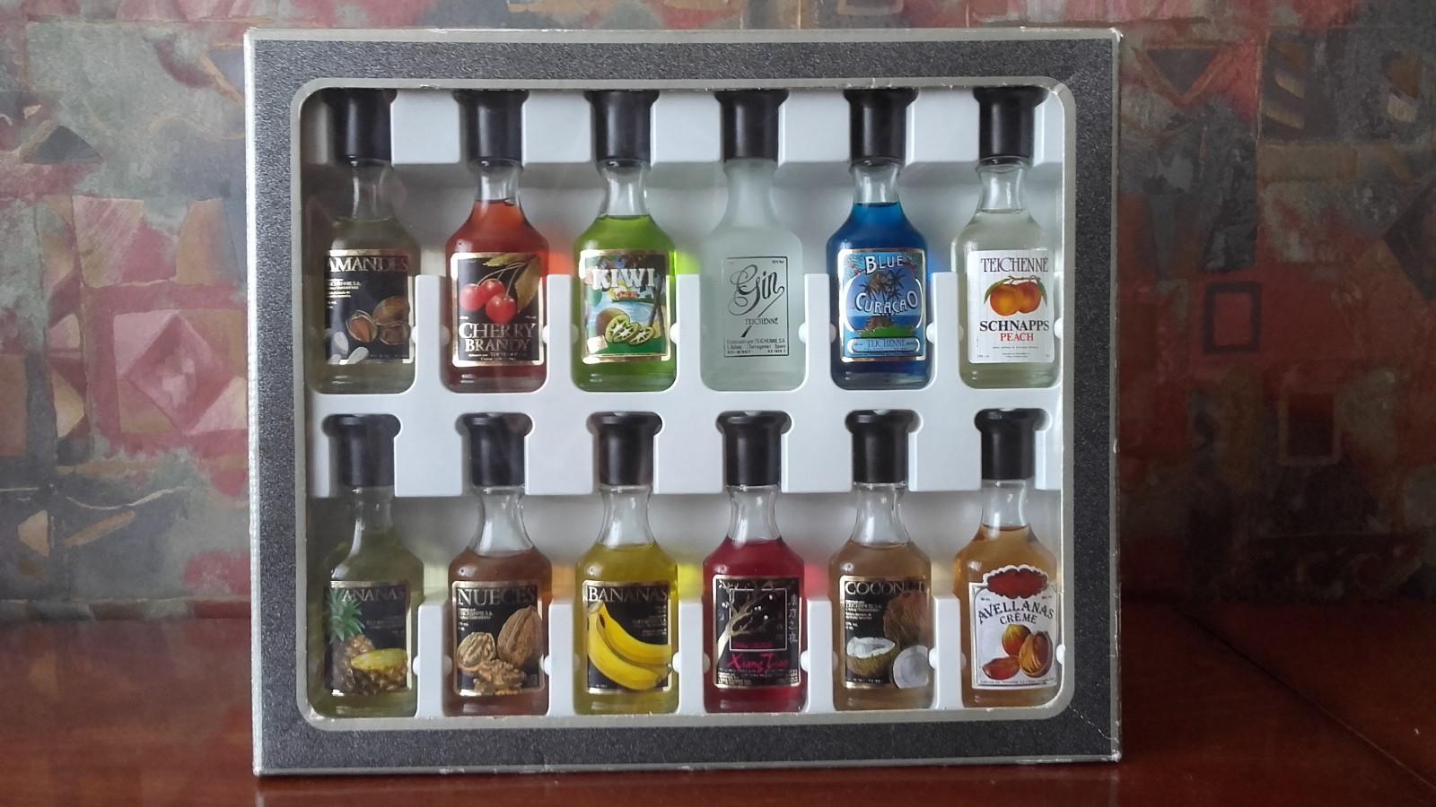 Наборы для алкогольных напитков на подарок 64
